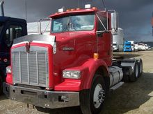 Used 2003 Kenworth T