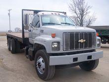 Used 2002 Chevrolet