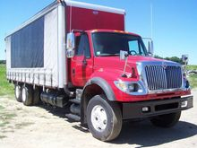 2006 International 7600