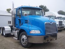 Used 2006 Mack CXN i