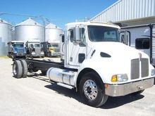 Used 2000 KENWORTH T