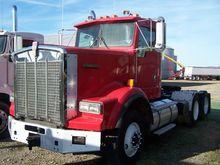 Used 1999 Kenworth T