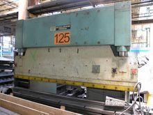 Press brake CTO-80