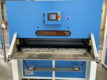 2010 Yida AFP Riveting Machine
