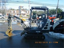 Used TEREX TC16 in B