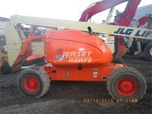 Used JLG 600A in Ber
