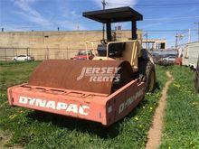 Used DYNAPAC CA250D