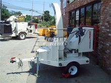 Used 2012 TEREX WOOD