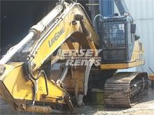 Used 2011 LIUGONG CL