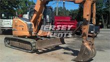 Used CASE CX75SR in