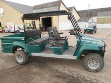 Eagle Utility vehicle