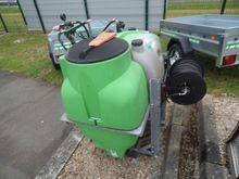 2006 Unigreen EXPO 402 Tractor-