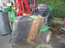 2000 Roberine 500 Lawn tractor