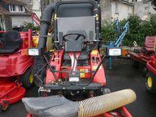 2007 Yanmar GE28 Lawn tractor