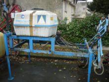 garden equipment : pulvérisateu