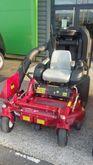 2008 Toro z master Lawn tractor