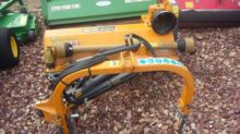 garden equipment : broyeur Acco