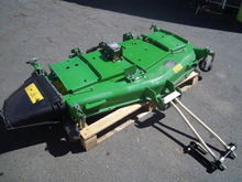 John Deere coupe 54 '' Mower