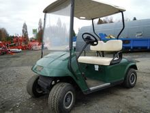 garden equipment : GOLFETTE EZG