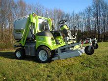 2012 Grillo FD1100 Lawn tractor