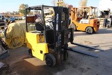 ERC030ACN36SE077 Yale 3,000 lbs