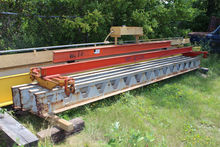 Louden 1,000 lb. Single Girder