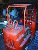 Used FL60-24 Allis C