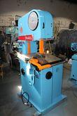 """Blade welder  DBW-1A DoAll 16"""""""