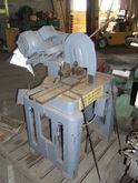 Used Delta Abrasive