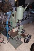 CM 0021 Lobo Mortson Machine