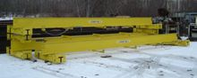 Used Bridge Cranes 5