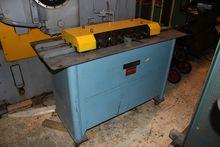 Lockformer 22ga Cleatformer