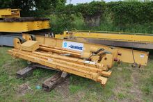 Used Spanco 5 Ton A-