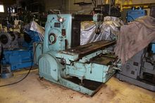 Heavy duty twin screw Kearney &