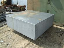 Used Black Granite I