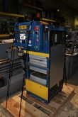 Heated Dual Platen Press