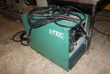 L-Tec VI-300 Weld Cut Power uni
