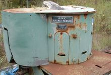 Ajax Magnathermic 1,650 lb. Lad
