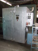 M2WOF-40 Trent Electric Oven 50