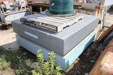Brown & Sharpe Granite Inspecti