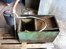 Used Coolant Tank 25