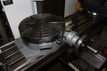 "R-12 Troyke 12"" Rotary Table"