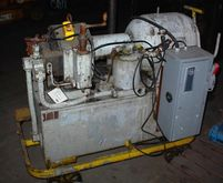 Northern Pump Hydraulic Unit on