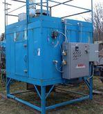 IHEI 500°F Gas Fired Oven