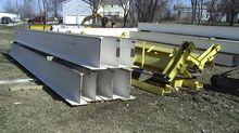 Crane Run Way Beams for Under H