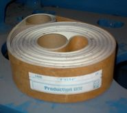 Used Sanding Belts f