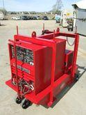 Bernard  3500SS Coolant pump Id