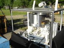 Used Bowl Feeder 32""