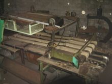 "Used Conveyor 52""W x"
