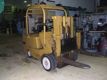 GLF100 Automatic 10,000 lbs. Ga